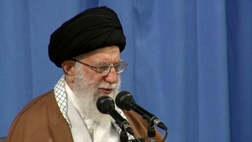 Irán será más fuerte. Incendio en París. EEUU contra Venezuela