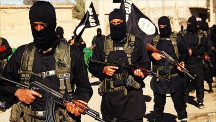 Tras su derrota en Siria, Daesh mata a 362 personas en el mundo