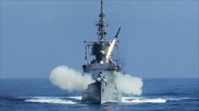 Taiwán aumentará su gasto militar en medio de tensiones con China
