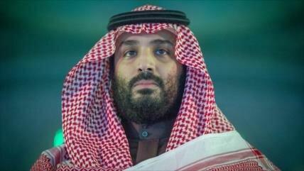 Washington Post: Príncipe heredero saudí promueve guerra en Libia