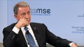 Ministro: Turquía instalará los S-400 rusos en Ankara y Estambul