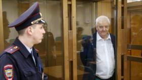 Rusia condena a prisión a noruego que espió sus submarinos