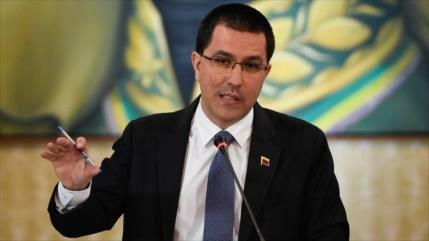 Venezuela denunciará a EEUU por planificar una agresión militar