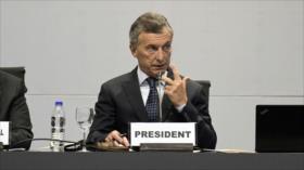 'Argentina busca desarmar organismos regionales para servir a EEUU'