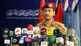 Vídeo: Ejército de Yemen estrena su nuevo misil balístico Badr-F