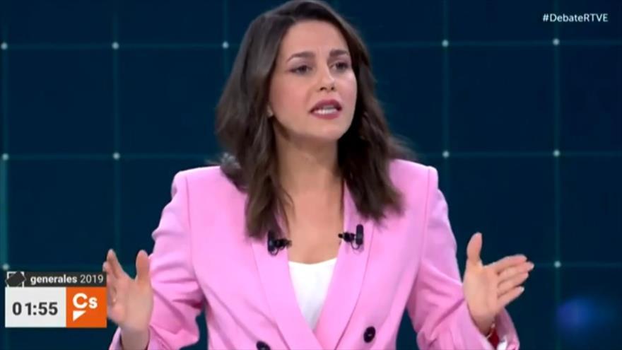 La quinta jornada oficial de la campaña electoral en España