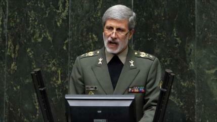 EEUU fracasará en sus medidas contra Cuerpo de Guardianes de Irán