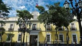Venezuela retira credencial a personal diplomático de Costa Rica