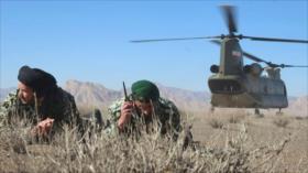 """""""Ejército defenderá junto con el Cuerpo de Guardianes a Irán"""""""