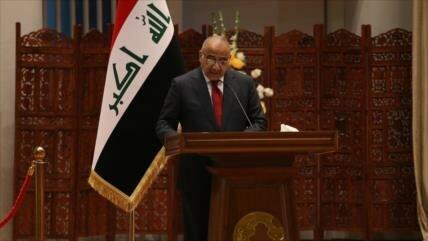 Bagdad: EEUU miente sobre el papel de CGRI de Irán en Irak