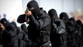 Irán desmanteló 20 células terroristas en Kurdistán, en 2018