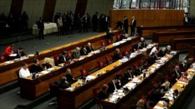 Paraguay modifica leyes anti lavado de dinero