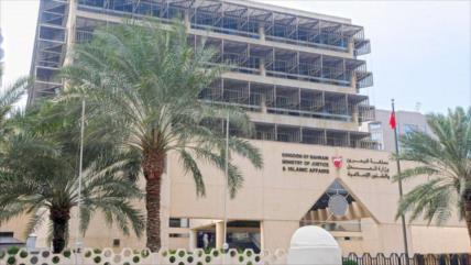 Baréin condena a cárcel y retira la nacionalidad a 139 activistas