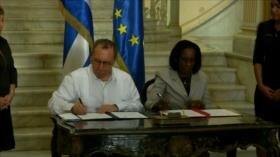 UE denuncia medidas de EEUU contra inversionistas en Cuba