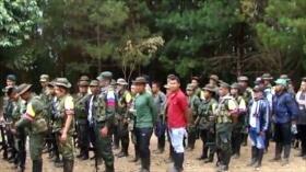 No paran asesinatos a reinsertados de las FARC en Colombia