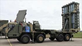 Rusia se blindará con S-350 capaces de seguir 100 blancos a la vez