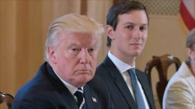 """Asesor de Trump dice que """"acuerdo del siglo"""" saldrá a luz en junio"""