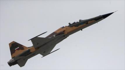 Irán presenta últimos logros militares en Día Nacional del Ejército