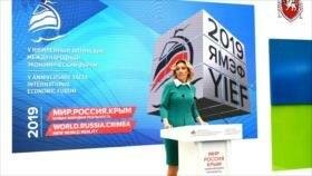 Rusia advierte del uso de fuerza por EEUU contra Venezuela