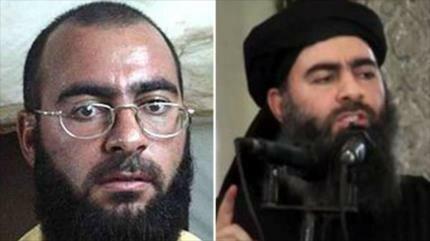 Cartas de terroristas muestran que líder de Daesh sigue comandando