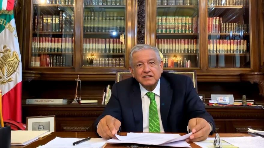 López Obrador cancela reforma educativa de Peña Nieto en México