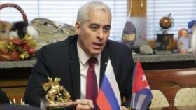 Cuba dice que Rusia es su socio estratégico ante sanciones de EEUU