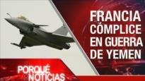 El Porqué de las Noticias: Ejército de Irán. Venta de armas francesas. Informe Mueller