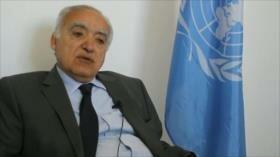 No a Al-Sisi. Conflagración generalizada en Libia. Informe de Mueller