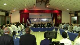 Nicaragua cumple un año de protestas y crisis sociopolítica
