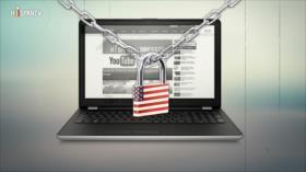 EEUU viola libertad de expresión e impide acceso a cadenas iraníes