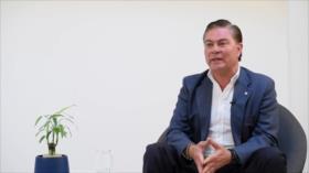 Capturan al candidato presidencial guatemalteco en EEUU