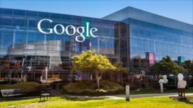 Grossman: Google sirve para promover la hegemonía de EEUU