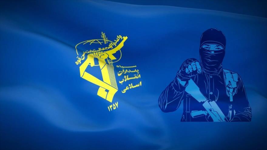 Irán Hoy: Animosidad de EEUU hacia el CGRI