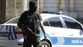 Caso Khashoggi: Turquía detiene a dos presuntos espías emiratíes
