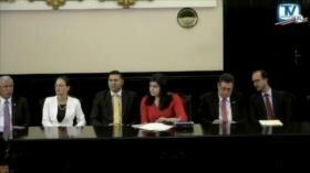 Gobierno presenta reforma al empleo público en Costa Rica