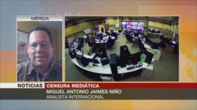 """""""Medios como Wikileaks y HispanTV 'descalabran' mentira de EEUU"""""""