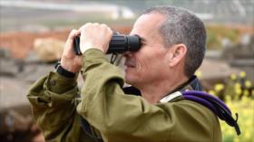 Israel admite capacidad de Hezbolá para lanzar mil misiles al día