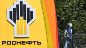 "Rosneft critica a Reuters por ""mentira"" sobre Rusia y Venezuela"