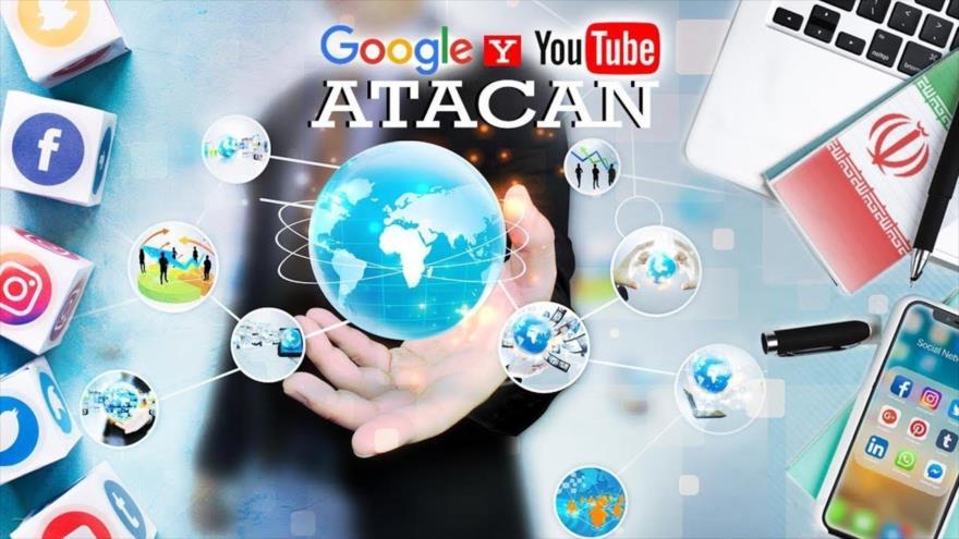 'Google bloquea a HispanTV por su influencia en América Latina' | HISPANTV