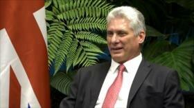Díaz-Canel cumple su primer año de Gobierno con grandes desafíos