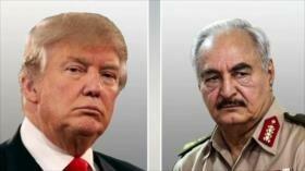 Bloqueo a HispanTV. Caos en Libia. Presidencia de Díaz-Canel