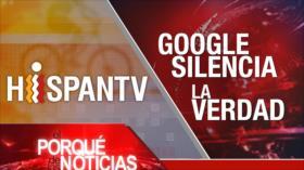 El Porqué de las Noticias: Censura contra HispanTV. Primer año del Gobierno de Díaz-Canel en Cuba. Elecciones en Ucrania