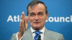 Embajador francés en Washington: EEUU ya no es sheriff del mundo