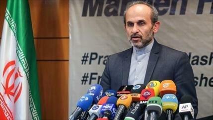 IRIB: Bloqueo a HispanTV y Press TV es una dictadura mediática