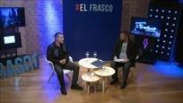"""El Frasco, medios sin cura: ¿Y quién juzga al """"shérif"""" del mundo?"""