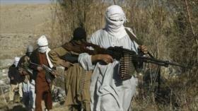 Ejército afgano mata a 52 talibanes y recupera decenas aldeas