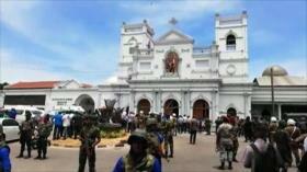 Explosiones en Sri Lanka. Comicios en Ucrania. Crisis migratoria