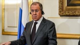 Rusia: EEUU calcula consecuencias de una intervención en Venezuela