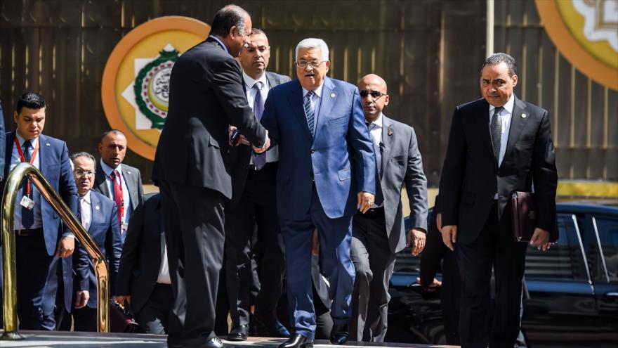 Palestina denuncia enérgicamente políticas de Israel apoyadas por EEUU