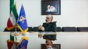 Conozca al nuevo comandante en jefe del CGRI nombrado por el Líder